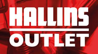 Hallins Outlet